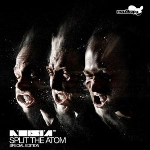 Noisia (Vision + Division + Invisible Rec.) @ Split The Atom Special Edition Promo Mix (16.03.2012)