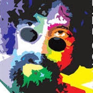 """7mo / Cartón Postal Rock Brasileño en La Roscka / """"Raúl Seixas"""" (ciclo de 13 programas)"""