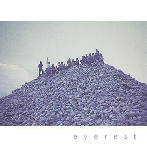 kEczuP - Everest (August 2015)
