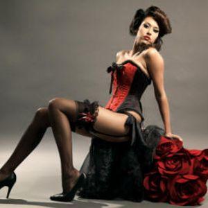 Burlesque: Female Empowerment or Posh Stripping? - Brighton Salon