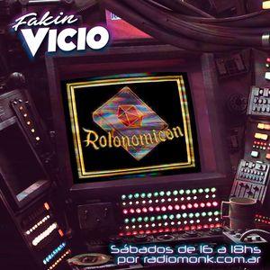 FAKIN INVITADOS: Rolonomicon por Juan Manuel Otero