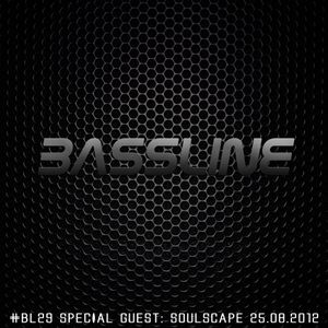 SoulScape LIVE & DJ Gobba BL29