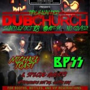 DubChurch 10-29-12 Host: Meticulous_on_DubStepLive.com
