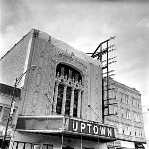 Uptown Vol. 1