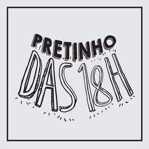 Pretinho 17/01/2017 18h