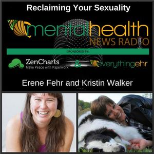 Mental Health After Dark: Reclaiming Your Sexuality Irene Fehr
