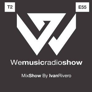 We Music Radioshow - Episodio 55
