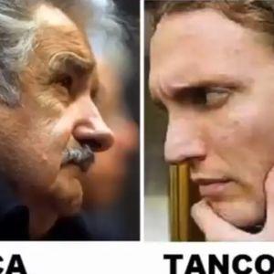 Mujica 2015 por Darwin