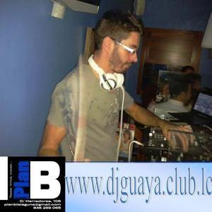 PlanB La Laguna Tenerife Dj Guaya set live 28 -07-2012 variado comercial