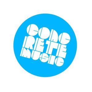 Concrete DJ's pt1 - Strong Island Live - Concrete + Televizion @ The Registry 1.5.12