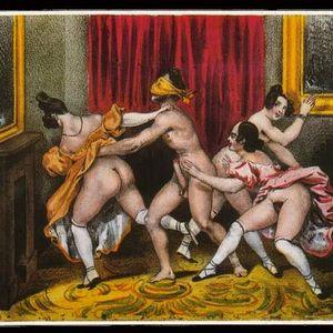 New Beat Erotica 87-89