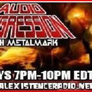 Audio Aggression-Saturday Death/Thrash/Doom Edition-4/30/16