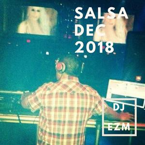 Salsa Diciembre 2018