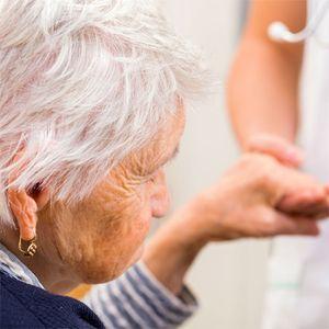 14 februari 2019: Ouderengeneeskunde - Maria van Leeuwen-Steijger