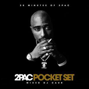 2Pac - Pocket Set