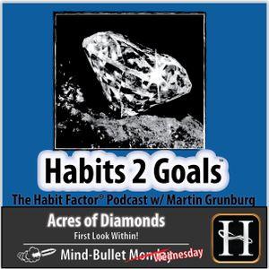 S02-Mind Bullet: Acres of Diamonds
