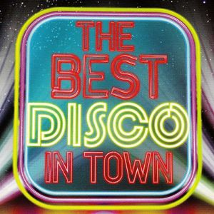 Best Disco In Town (007) Best Of RnB (Part 2) 29th April 2016