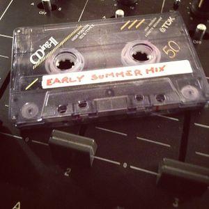 Early Summer 2011 Mixtape