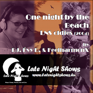 Late Night Shows Oldies - Mix 02