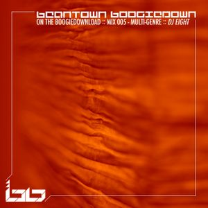Beantown Boogiedown Podcast 004: DJ Eight