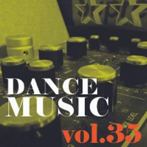 DANCE MUSIC vol.35 - '09.7.2 DJ JUN