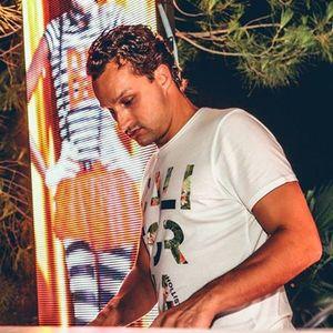 DJ Maj - Live @ Paprika Beelondon (25.07.2015)