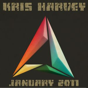 Kris Harvey - 23 - January 2011