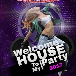 Welcome To My House Party Version 3.0