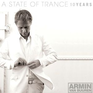 A State of Trance 10 Year Mix - On The Beach