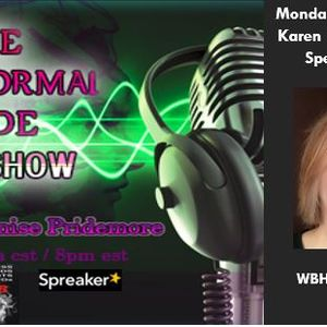 The Paranormal Pride-Karen Lavin - 169- 1-27-2020