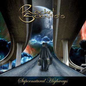 Erik Norlander of the Rocket Scientists talks about their new EP 'Supernatural Highways'