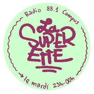 La Supérette n°53 - 30 10 12 - PODCAST