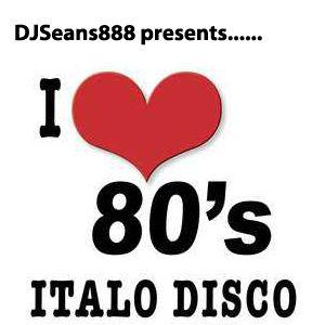 I Love 80's ITALO Disco
