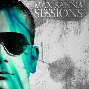 Max Sanna Sessions - November 2014 MiniMix