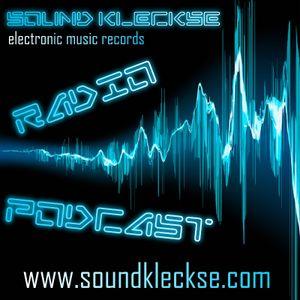 Sound Kleckse Radio Show 0124.1 - Kriss Maxx - 14.03.2015