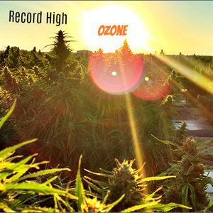 Ozone - Record High