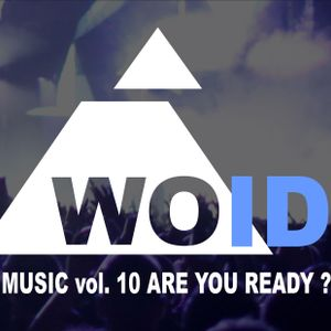 WOID- W Music vol. 10