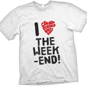 The Week End [Broadcast on Party95.com] Episode 60