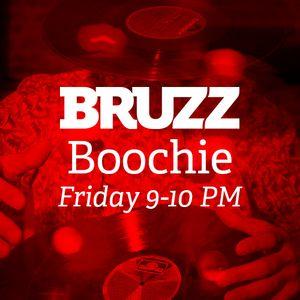 Boochie with Onda Sonora - 16.12.2016