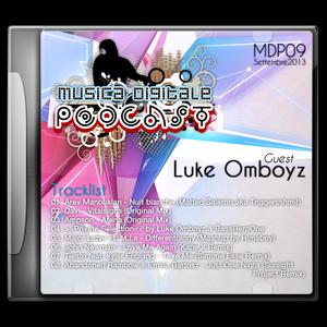 MD Podcast - Settembre 2013