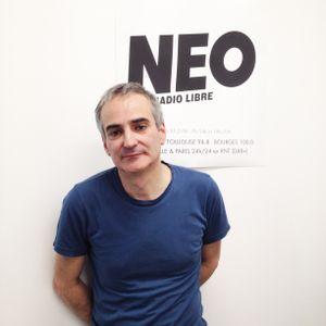 Fondations #004 : Olivier Assayas | Mercredi 08 Juin