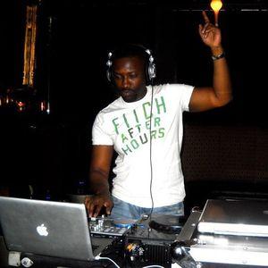 DJ Lox Live @ SoundTable Sunday School Party January 13th 2013