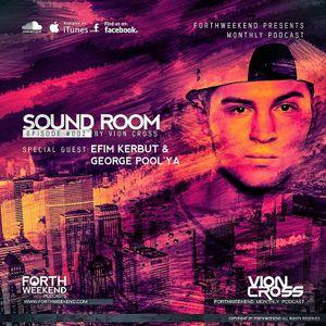 ForthWeekend – VION CROSS Sound Room #002