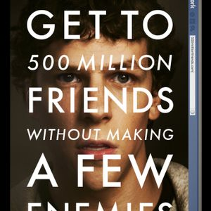 Happy Cycling// The Social Network