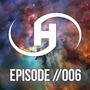 Hypergalaxy Radio #006 with Stardust Collide (feat. Tequila or Water)