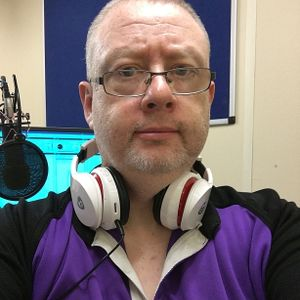 The Mighty Mike Eclectic Radio Show - Fylde Coast Radio - 10 July 2017