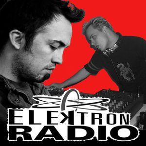 Elektron Radio #15 Syndicate Crew Take Over w/Simon and Sinestro