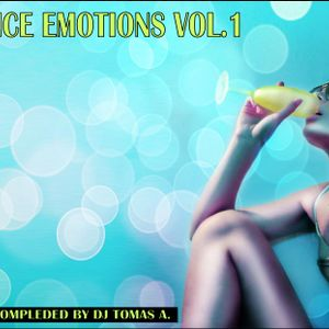 TRANCE EMOTIONS VOL.1(MIXED & COMPLEDED BY DJ TOMAS A.)