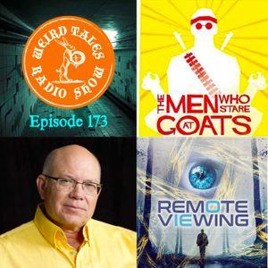 Weird Tales Radio Show 173