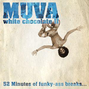 MUVA - White Chocolate Vol.2